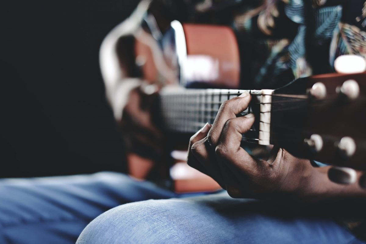 Playing the blues- the cocreation of happiness