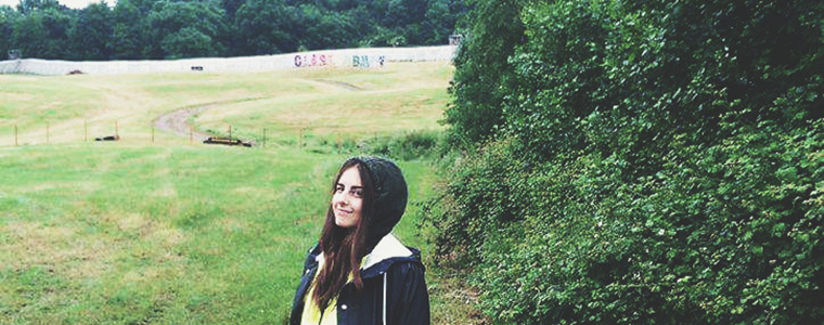 UWE Events Management students secure dream Glastonbury volunteer role