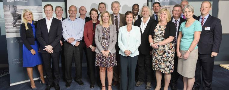 Faculty of Business and Law attracts regional business leaders to new advisory team