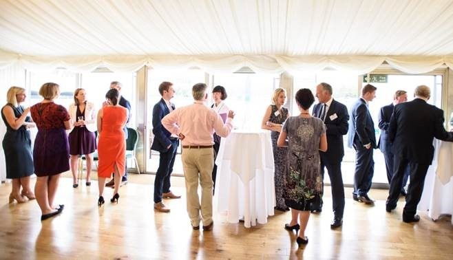 Faculty of Business and Law Fundraising Event at the House of Commons