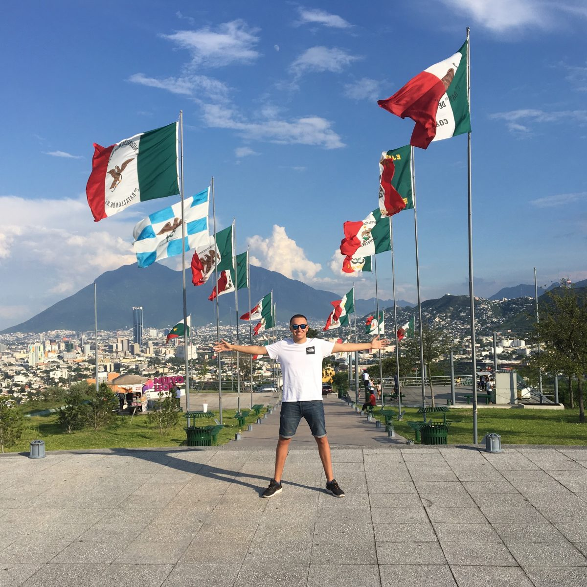UWE Bristol Business and Management Student Year Abroad in Mexico