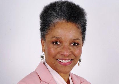 Honorary Degree for Peaches Golding OBE