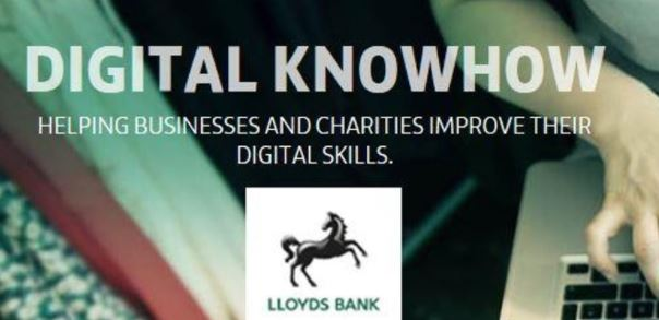Lloyds Banks host Digital Know How event with Google at the Bristol Business School