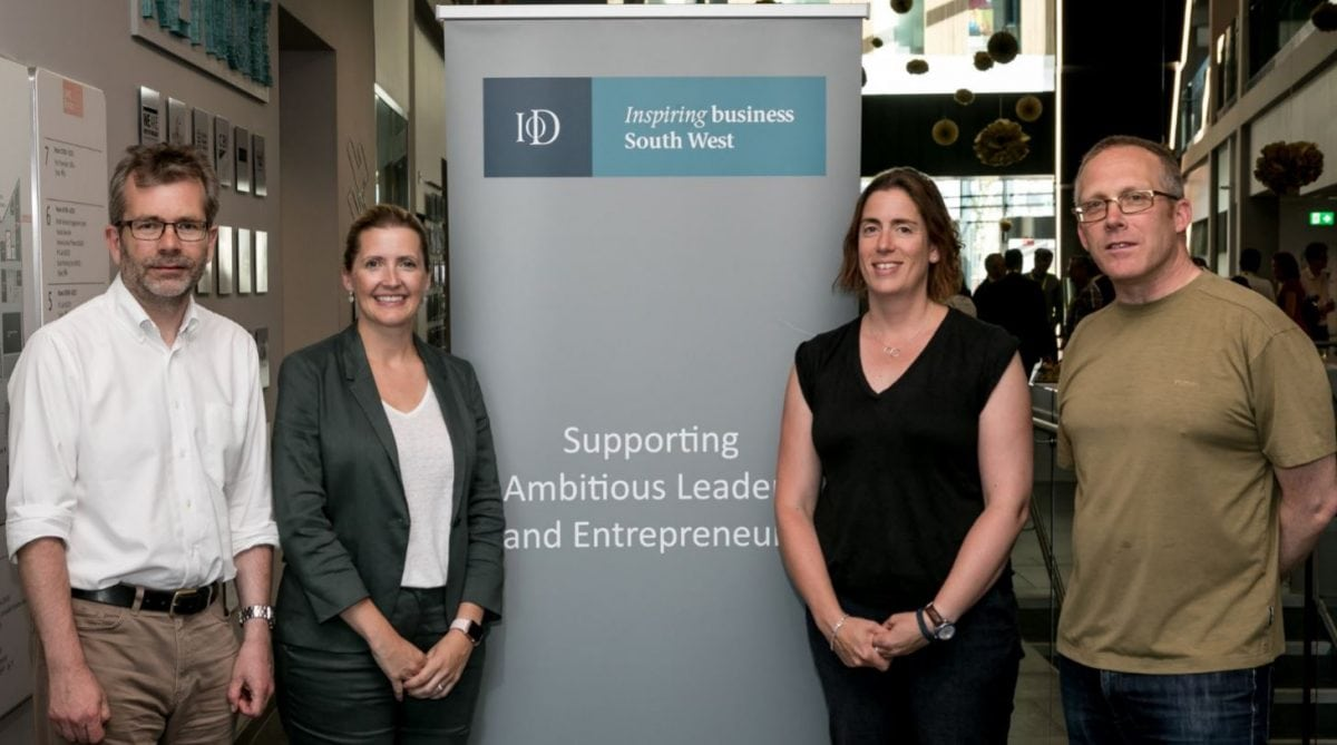 IoD relocates regional headquarters to UWE Bristol