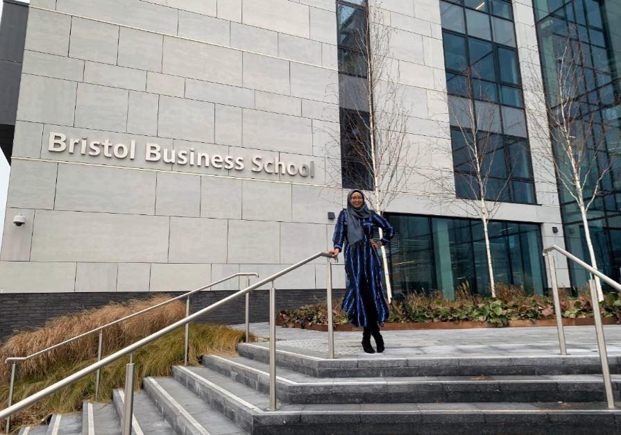 Alumni Case Study: Samira Abokor