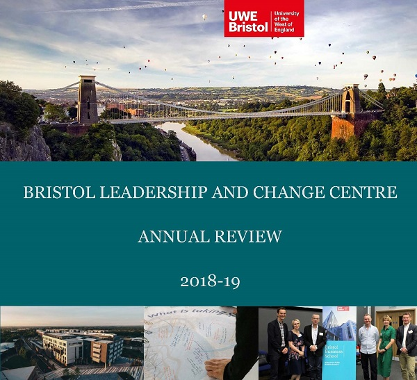 BLCC Annual Review 2018-19