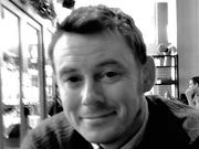 Gareth Edwards Headshot