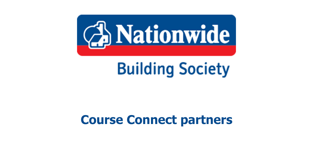 Course Connect case study: Nationwide Building Society
