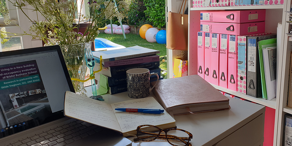 Home-working during COVID-19