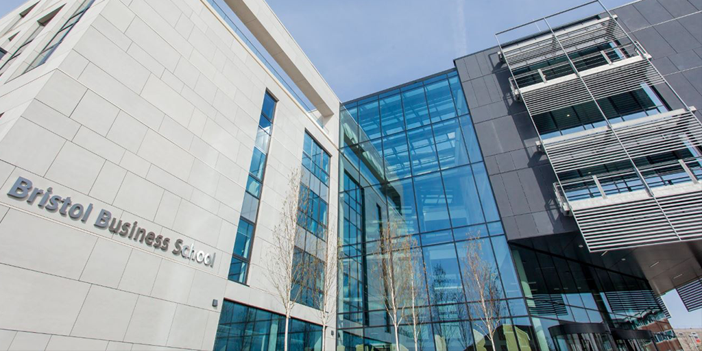 Bristol Business School awarded the Small Business Charter