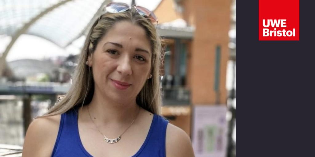 Student Spotlight: Carmen