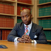 Centre for Applied Legal Research Annual Lecture: Tunde Okewale – Thurs 9 February