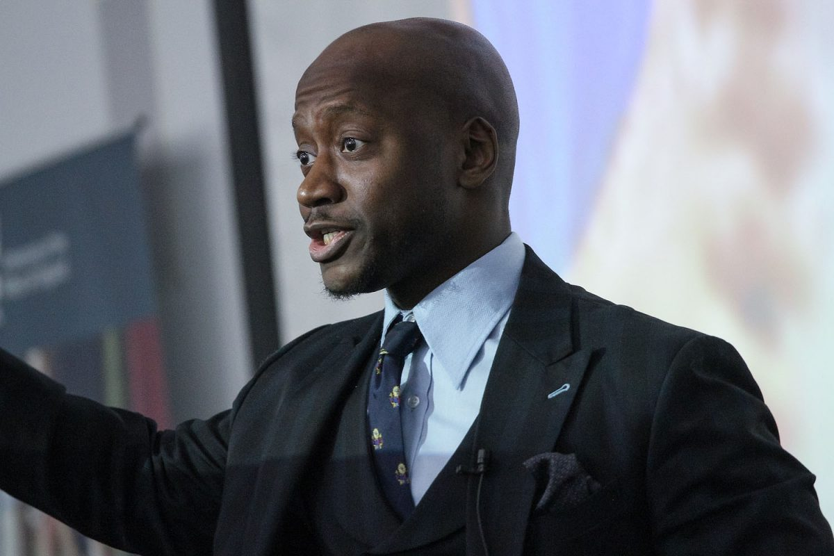 The Centre for Applied Legal Research Annual Lecture with Tunde Okewale MBA
