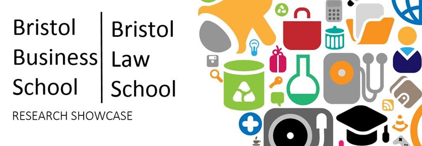 Bristol Business School and Bristol Law School Research Showcase