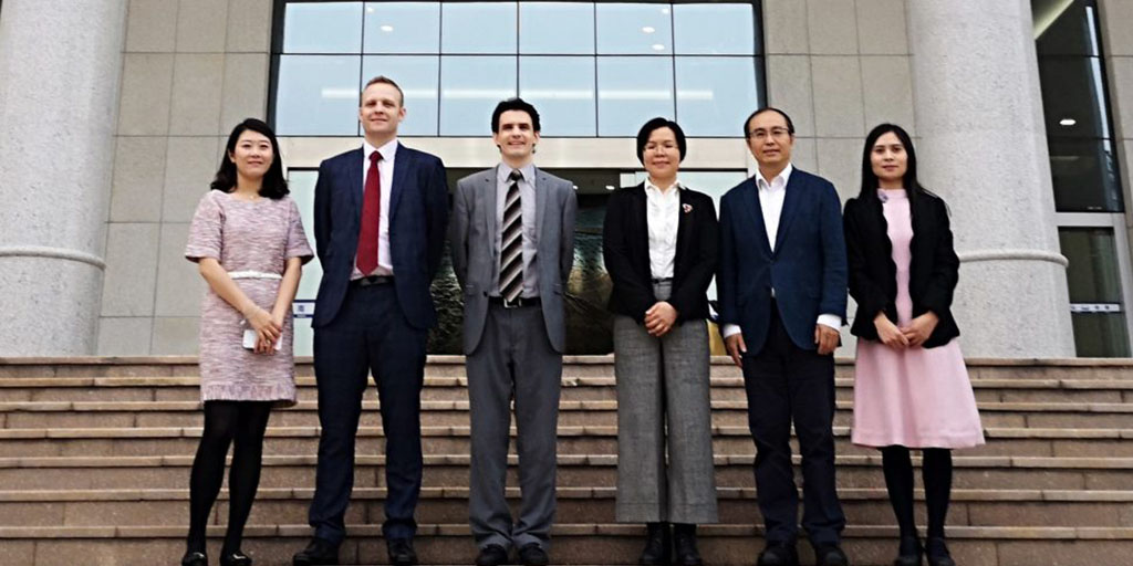 Reducing the use of pre-trial detention in the Chinese criminal justice system