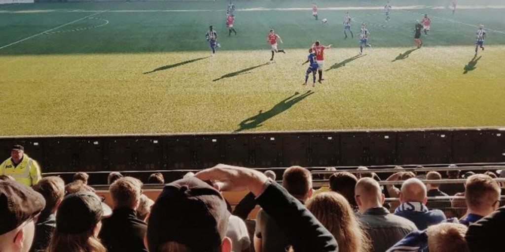 Football Fans, Policing and Article 5