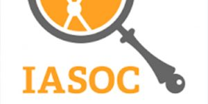 the IASOC logo
