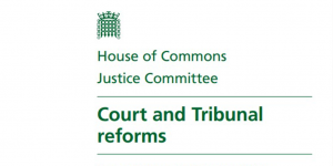House of Commons Justice Committee