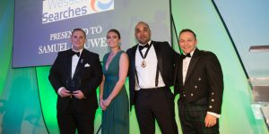 Bristol Law Society awards
