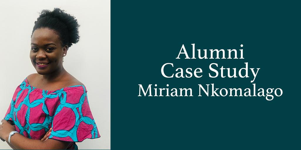 Case study: UWE Bristol Law Alumni