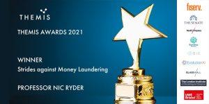 Themis awards banner