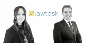 Law Task banner
