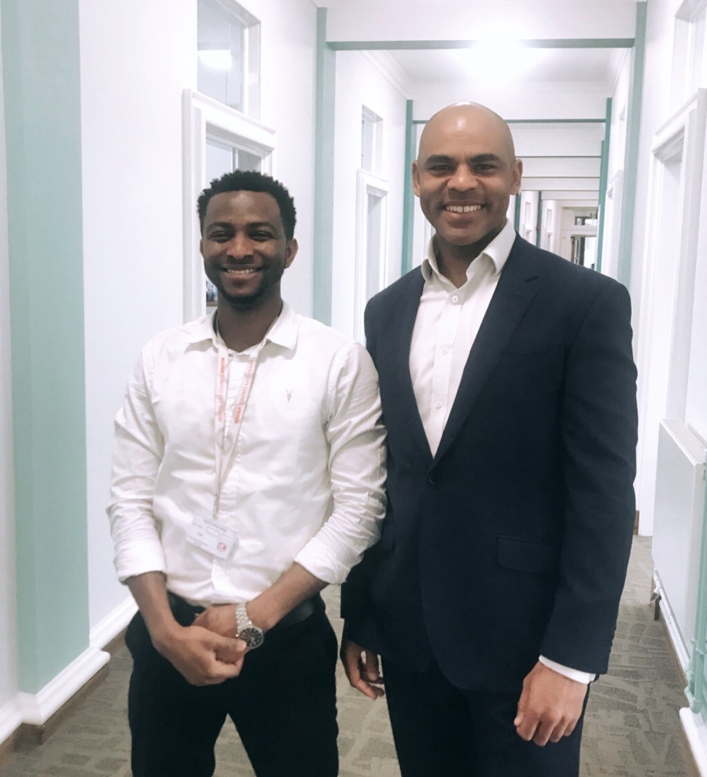 My journey with UWE Equity Mentoring