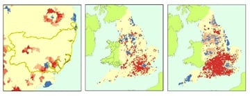 Using the Indices of Multiple Deprivation – it is (so much) more than just a top-line indicator.