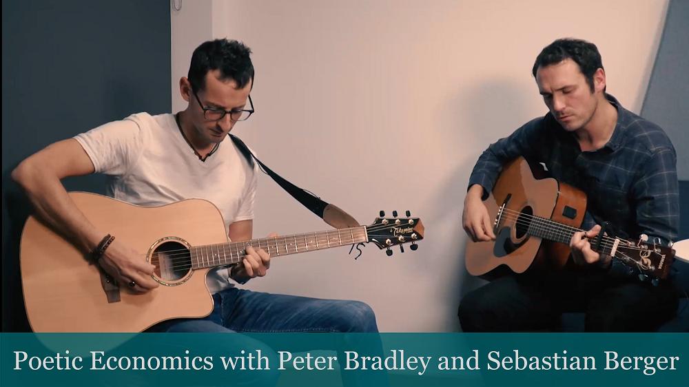 Poetic Economics