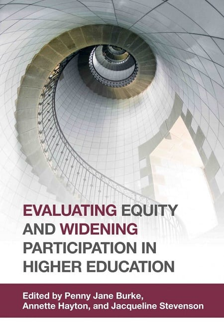 Book Launch: Evaluating Equity & Widening Participation in Higher Education