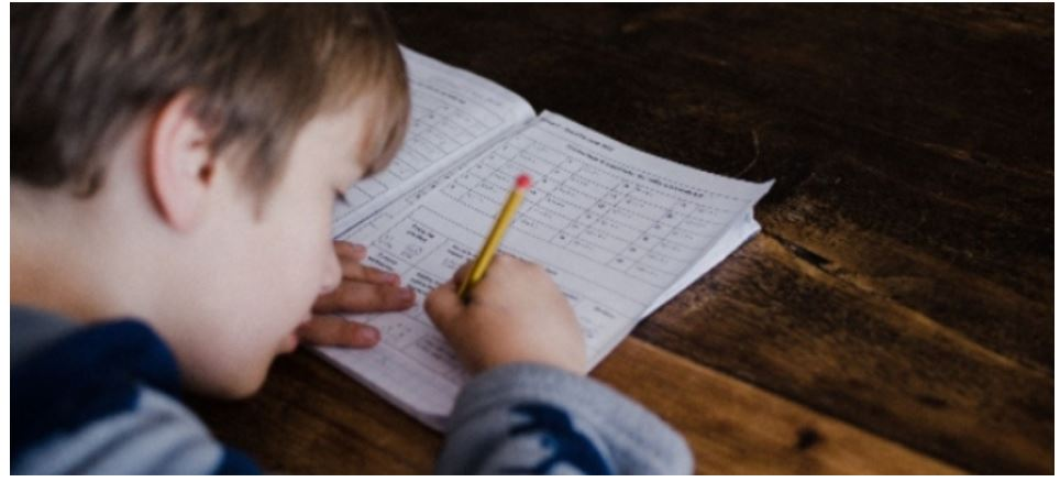 Top tips for parents home-schooling their children.