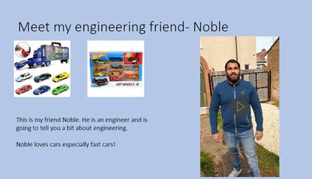 Covid- Proof Engineering in Schools
