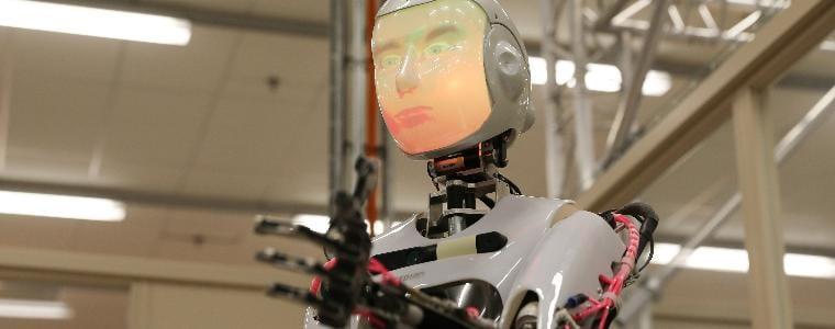 UK's largest robotics conference comes to Bristol
