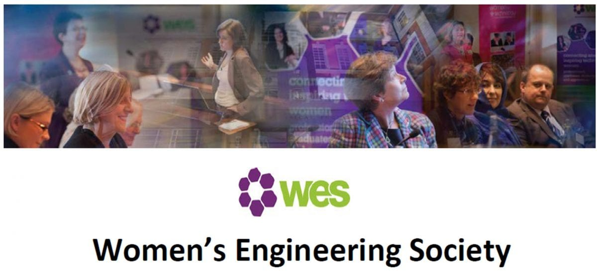 Women's Engineering Society Industry Mentoring Scheme launches at UWE Bristol