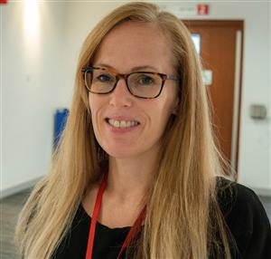 Meet the new Engineering Design and Mathematics Head of Department