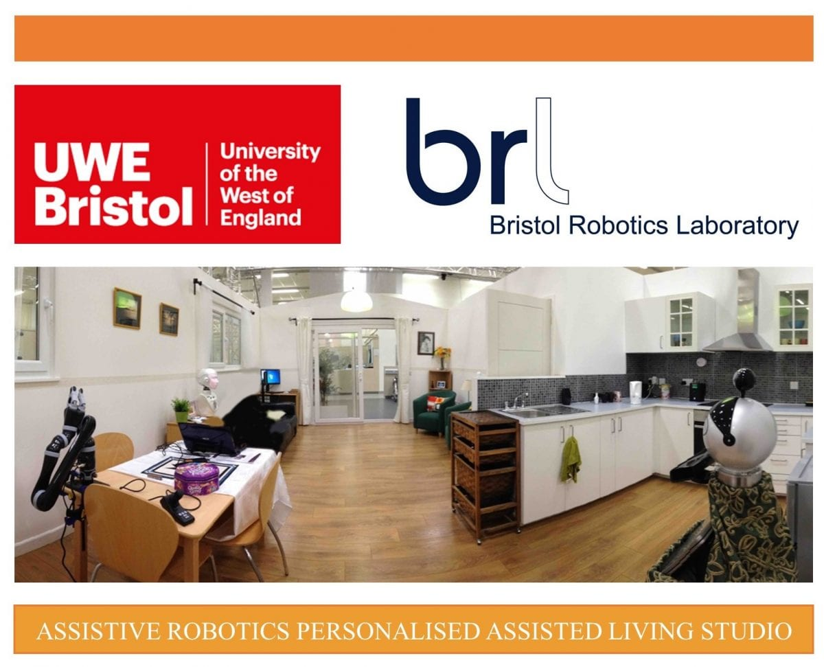 The forefront of enabling independent living – the BRL Assisted Living Studio