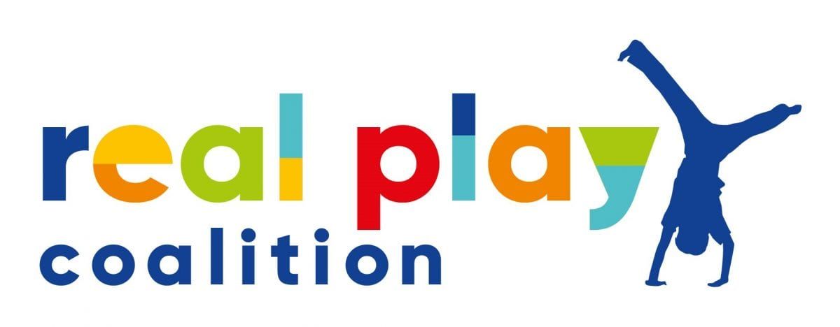 November is Global Month of Play – Real Play Coalition