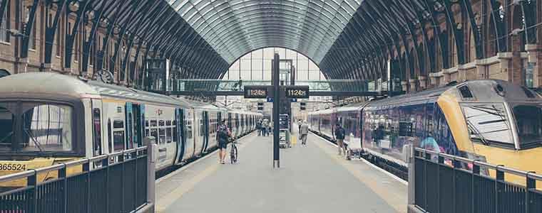UWE Bristol develops new technology for rail engineers
