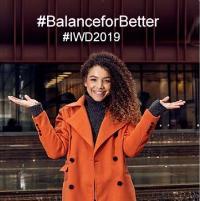 UWE International Women's Day 2019 Celebration – Balance for Better