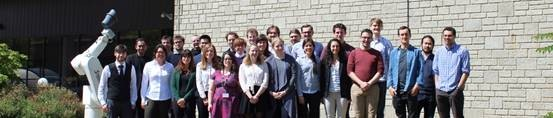 New funding from EPSRC for FARSCOPE Centre for Doctoral Training