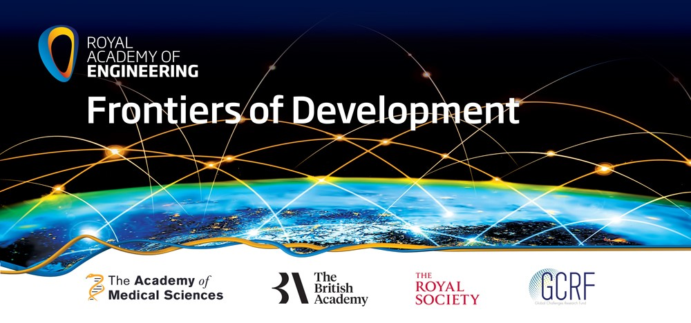 Apply now for Royal Academy of Engineering Symposium: Inclusivity and Wellbeing in the First 2000 Days of Life