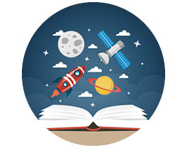 Your one-stop-shop for Space Education