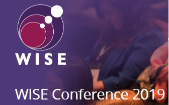 EDM staff attend WISE conference