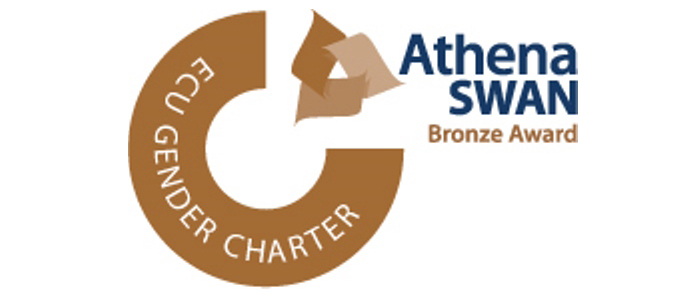 UWE Engineering awarded Athena Swan Bronze