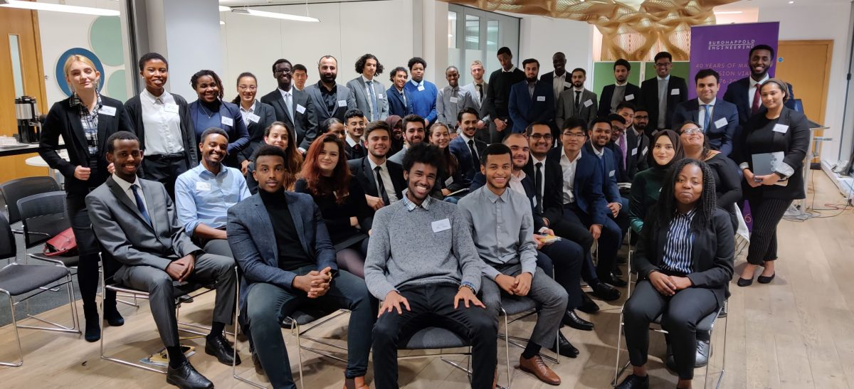 Developing industrial insight amongst diverse engineering students'