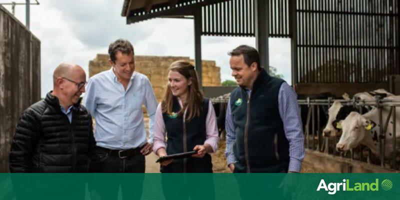 Machine Vision Impacts Farming