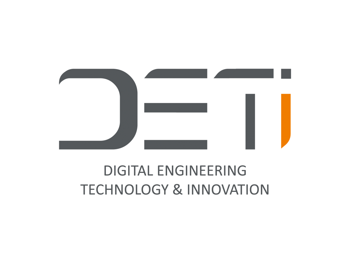 DETI – Digital Engineering Technology & Innovation