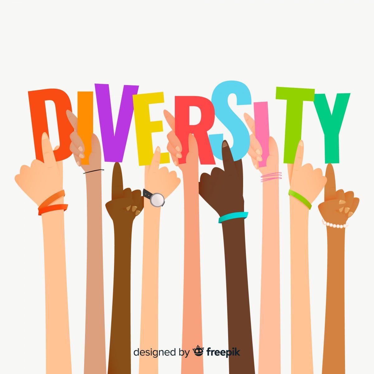 DETI Inspire launch new Diversity Demonstrator