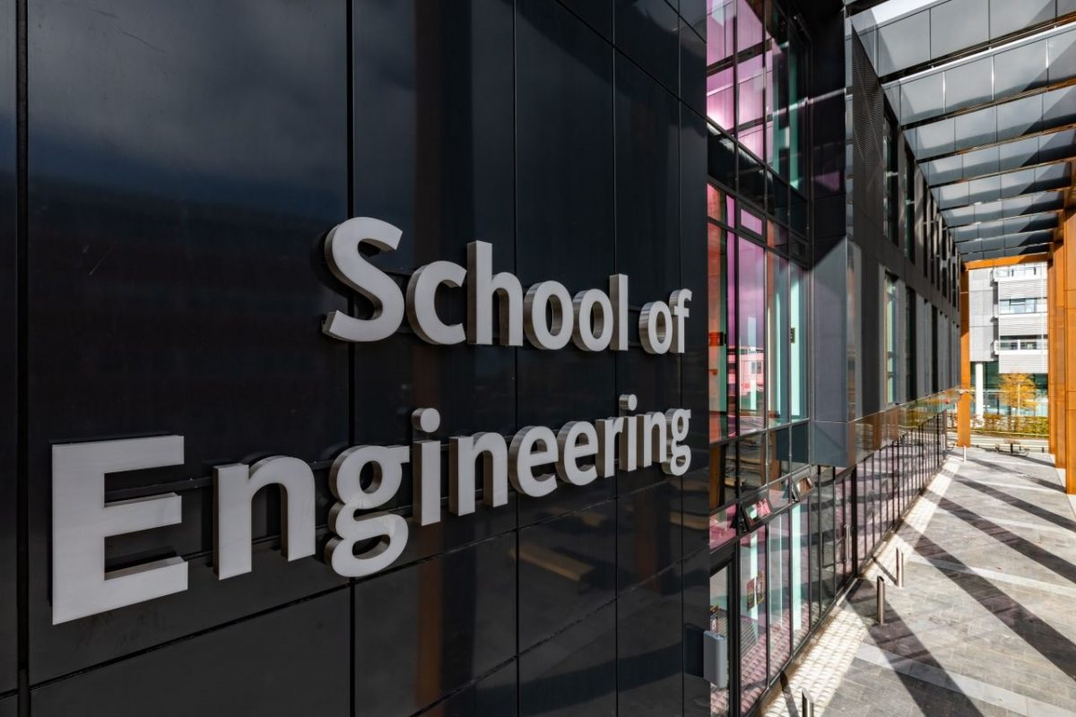 UWE Graduate Engineer featured in Prospects case study