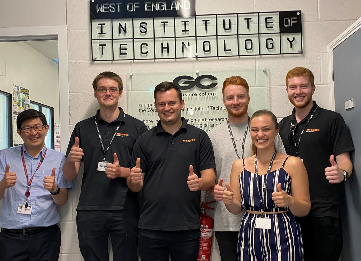 Success at The Engineers for People Design Competition Grand Final!